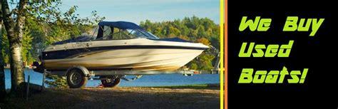 buy a boat in kansas home mid kansas marine