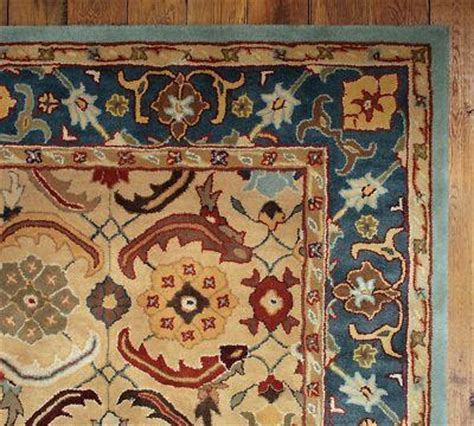 pottery barn area rugs on sale sale brand new pottery barn handmade area rug 9x12 rugs carpets