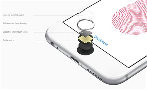 Home Button List For Iphone Ipod Touch Id Tombol Stiker Murah iphone 6s touch id home button overheating for some users redmond pie