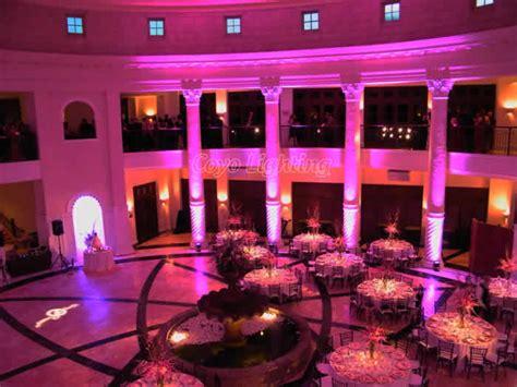 wedding event stage led uplights led uplighters for sale