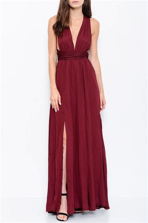Dress 31 2 C Gd2948 l atiste maxi dress from florida by sloane square shoptiques