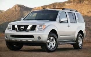 2006 Nissan Suv Used 2006 Nissan Pathfinder Suv Pricing Features Edmunds