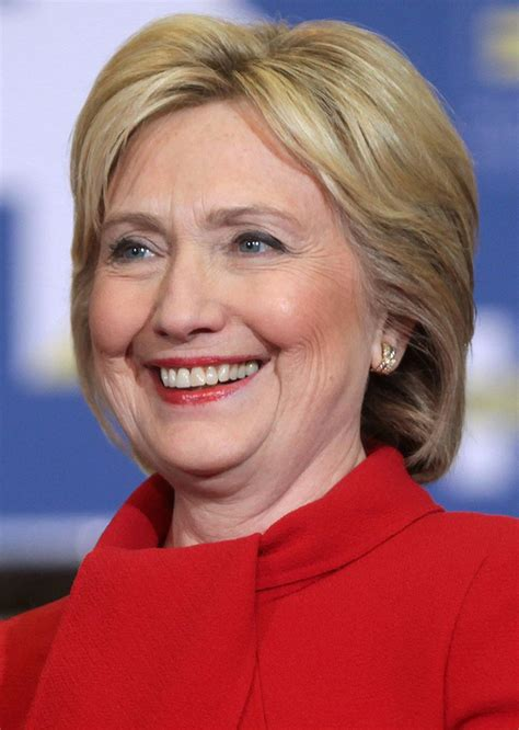 biography about hillary clinton hillary clinton biografie who s who