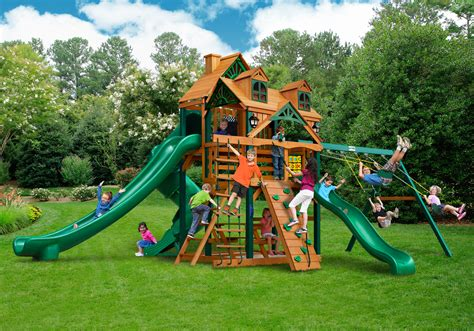 swing set paradise swingset or playset installation and assembly service new