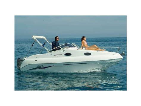 aquamar bahia 20 cabin aquamar bahia 20 cabin en lleida embarcaciones cabinadas