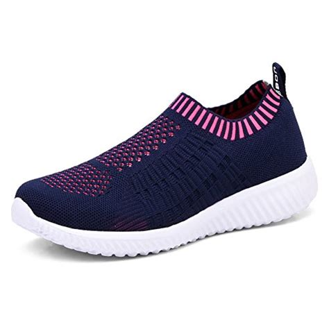 mesh athletic shoes tiosebon s athletic shoes casual mesh walking
