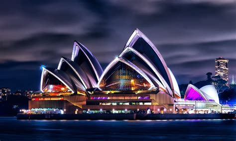 sydney opera house facts 10 interesting facts about sydney opera house