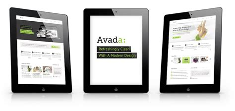 avada theme lightbox product launch het fort