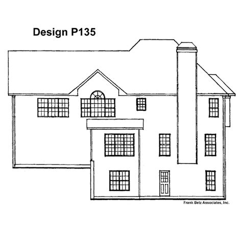 house plan 45 8 62 4 classical style house plan 4 beds 3 5 baths 2892 sq ft