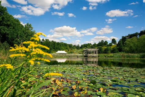 Cornell Botanical Garden by Cornell Plantations Will Now Be Called The Cornell Botanic