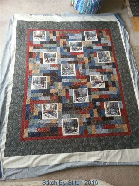 Unique Stitches Quilt Shop by Happy Memorial Day Stitch By Stitch Custom Quilting