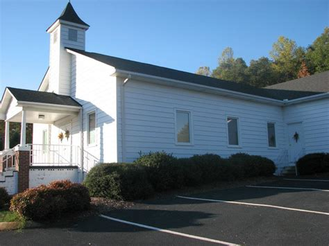 southern heights baptist church