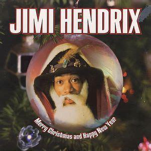 jimi hendrix merry christmas  happy  year reviews