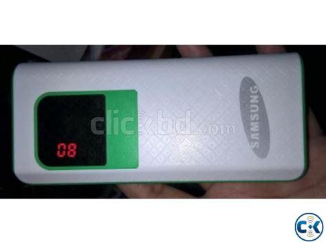 Power Bank Samsung Digital samsung power bank 30000mah digital clickbd