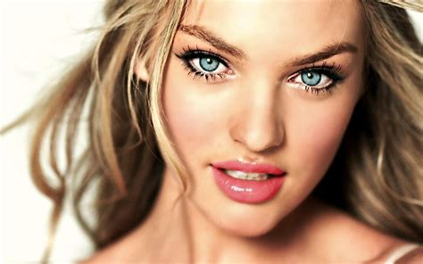 victorias secret faces beauty advice from victoria s secret model candice