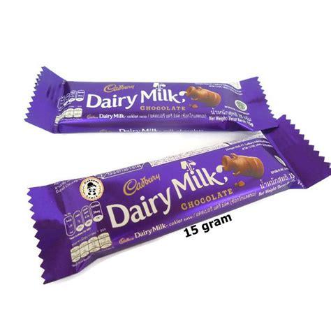 Permen Hacks Ori 100 Gram cadbury dairy milk mini chocolate 15 gram shopee indonesia