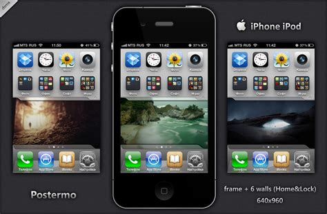 themes battery iphone postermo iphone 4s wallpaper