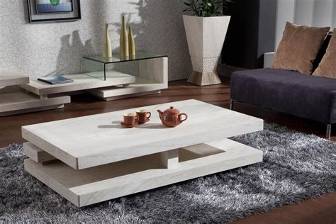 Stone Coffee Table For Perfect Living Room Traba Homes Coffee Table Living Room