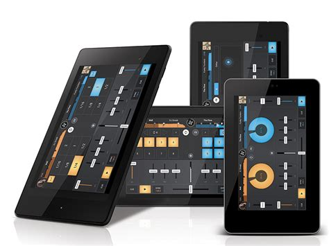 Tablet Croos Android review en espa 241 ol de cross dj para tablet android