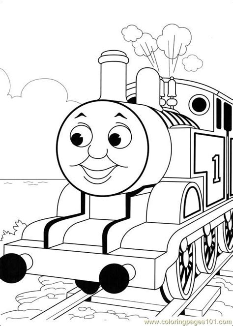 thomas coloring page pdf coloring pages thomas and friends 52 cartoons gt thomas
