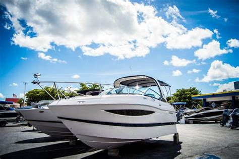four winns boat dealers florida four winns v275 boats for sale in fort myers florida