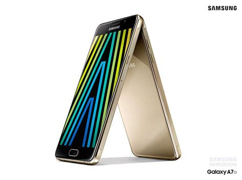 Samsung A7 New 2016 Ume Glass Original 100 samsung s new mid rangers borrow features and design cues