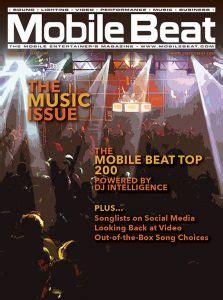 Cover Beat 2017 Mobile Beat 182 May 2017 Mobile Beat For Djs