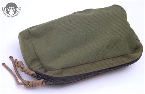 Accessories Pouch tactical tailor accessory pouch 1h od