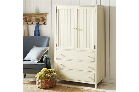 white entertainment armoire armoires for tv and computer