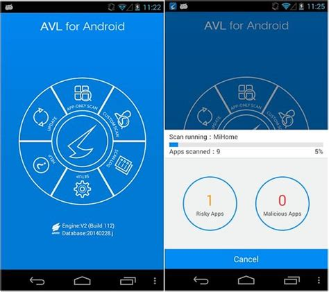 best security apps for android best android antivirus and mobile security apps 2016