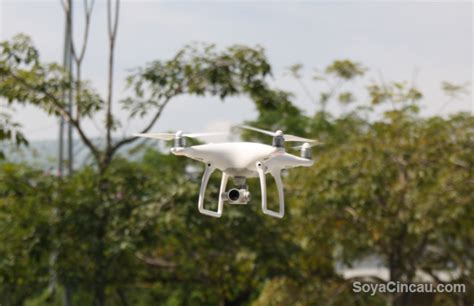 Drone Phantom Malaysia dji malaysia soyacincau part 2