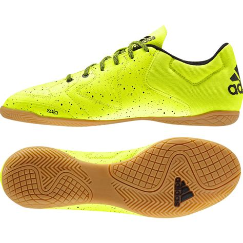futsal football shoes adidas futsal indoor shoes football x15 3 ct soccer