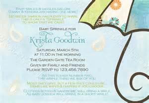 second baby shower invitation wording sprinkle blue printable shower invitation for 2nd or