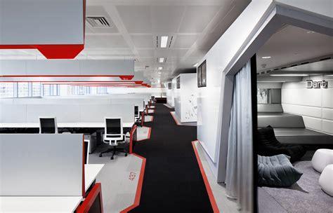 google design london five cool london offices that make business a pleasure