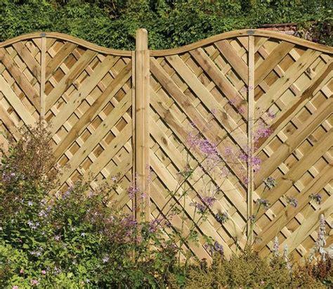 6ft X 6ft Trellis Forest Strasburg 6ft X 6ft Fence Panel Gardensite Co Uk