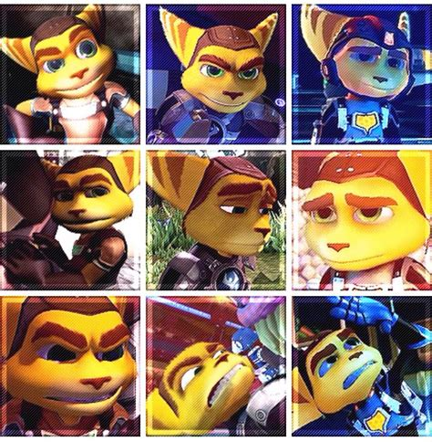 Sonny Animal Versi 3 17 best images about ratchet and clank future on
