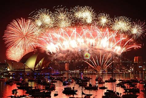 new year in sydney sydney new years 2018 hotel packages deals and events