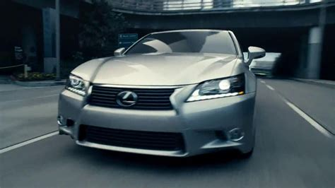 lexus commercial actor in lexus commercial autos post