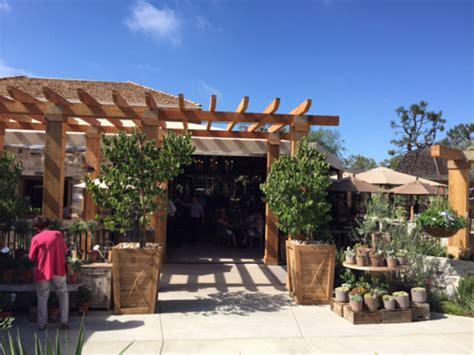 the new farmhouse opens at rogers gardens in corona del