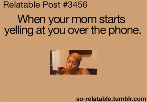 Tumblr Meme Quotes - so relatable quotes about moms quotesgram