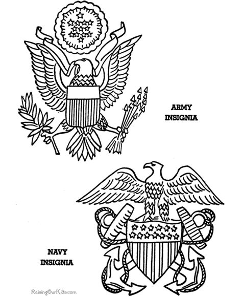 patriotic eagle coloring pages patriotic eagle images and coloring pages 009