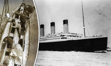 Up What We Found On The Web Last Week by Titanic Victims Account Reveals How The Last Bodies Were