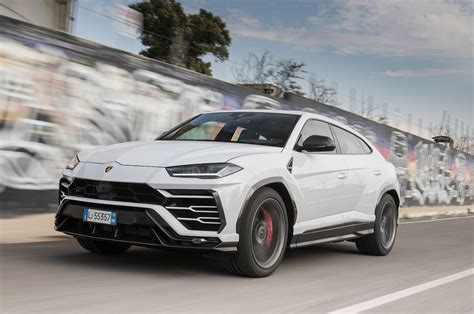 supercar suv 2019 lamborghini urus drive the suv for supercar