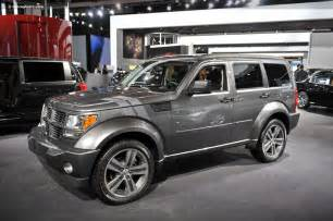 2017 dodge nitro features review 2016 2017 best cars