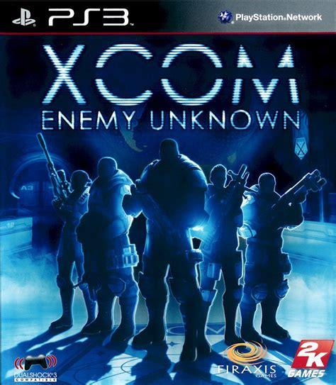 Ps3 Xcom Enemy Unknown xcom enemy unknown ps3