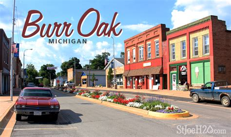 Cottage Inn Sturgis Michigan by Towns In St Joseph County Michigan