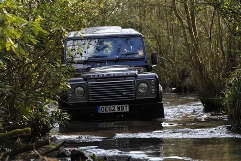 land rover electric land rover defender electric review caradvice