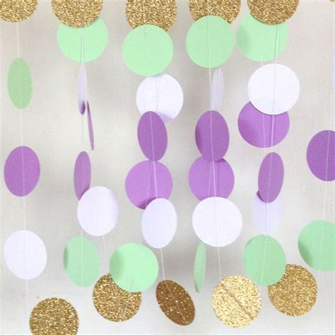 Baby Shower Decorations Purple And Green by 25 Best Ideas About Lilac Baby Shower On
