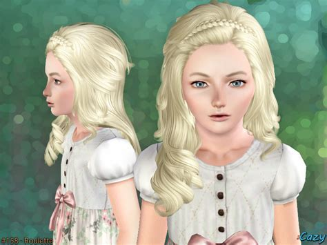 Tsr Kids Hair | cazy s roulette hairstyle child