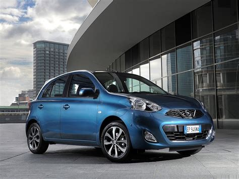nissan micra 2013 2014 nissan micra wallpapers pics pictures images